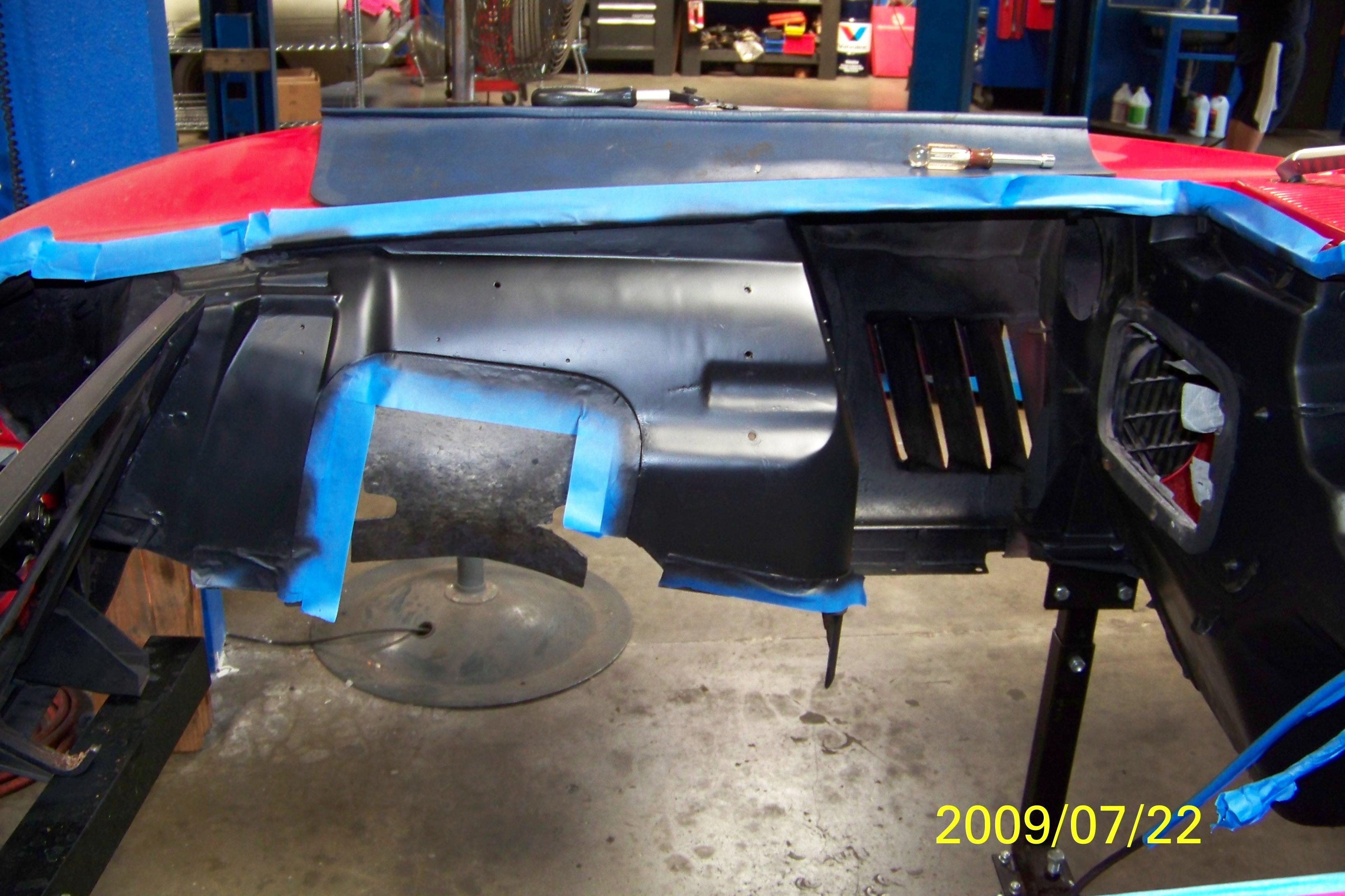 restoration-of-gold-car-011