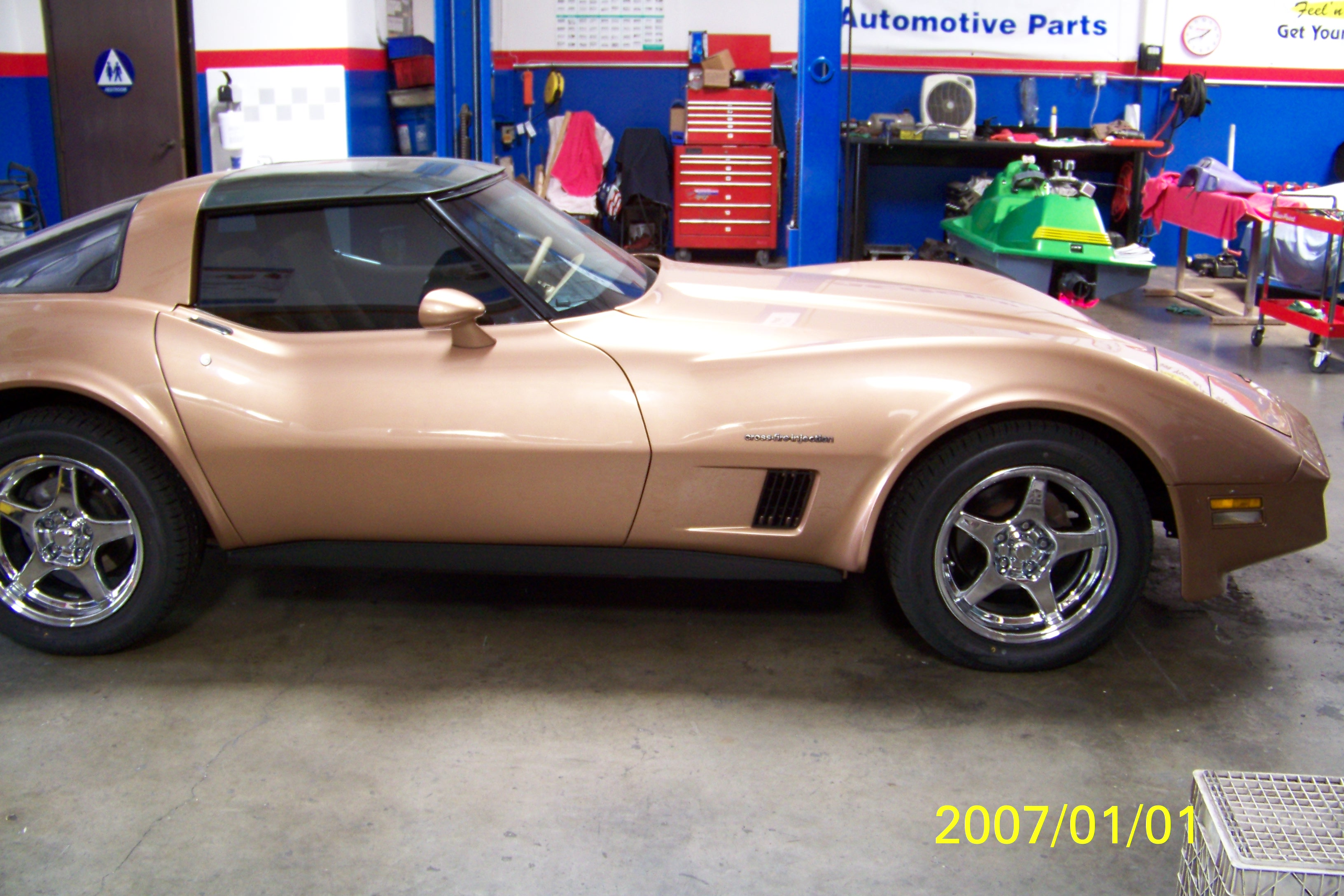 restoration-of-gold-car-098