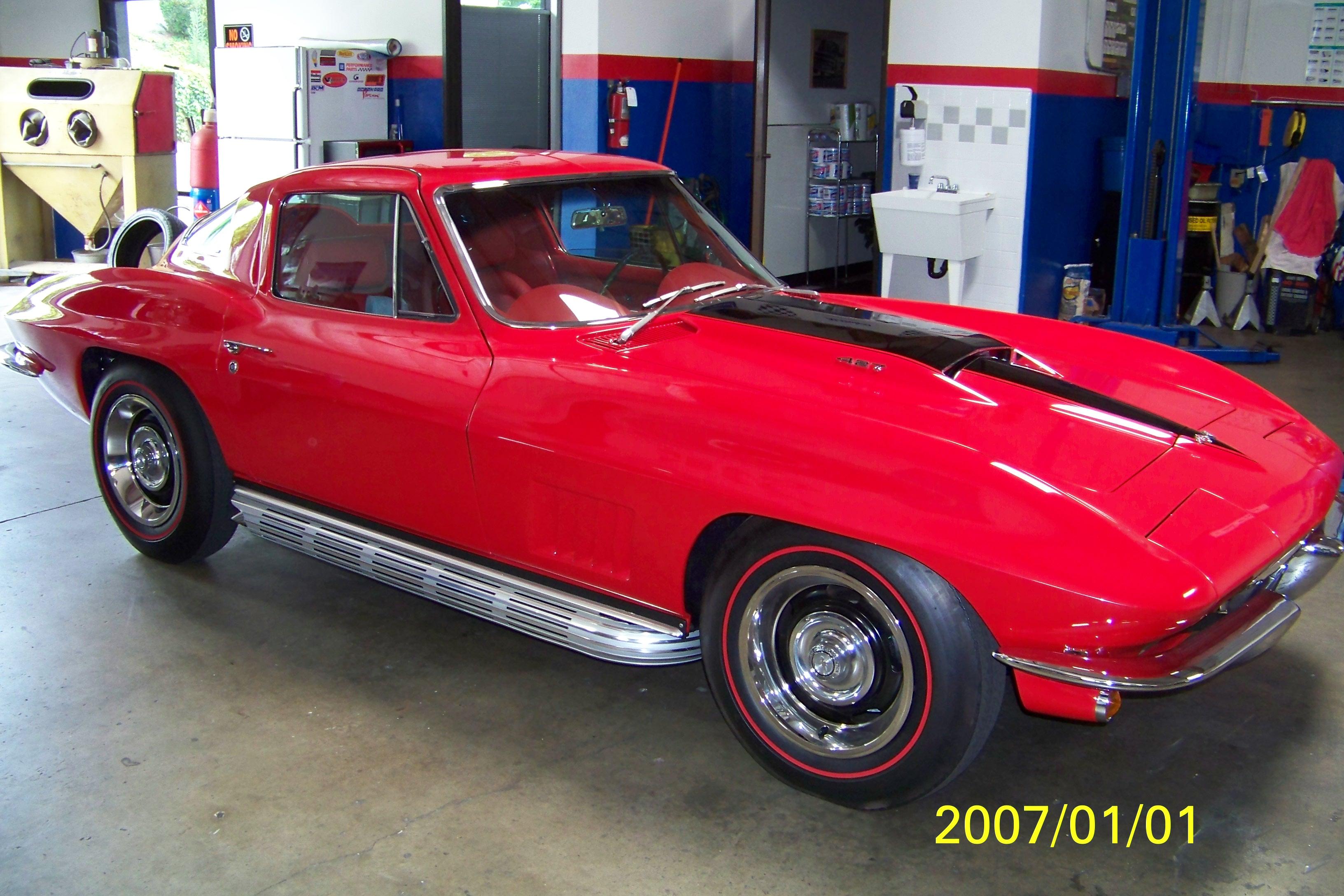 restoration-of-gold-car-109